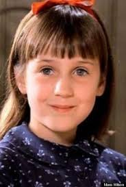 "Former child actress Mara Wilson joins us to discuss the pressure of growing up on film shoots for Hollywood hits like ""Matilda,"" and ""Mrs. Doubtfire,"" the ... - h-MARA-WILSON-348x516"