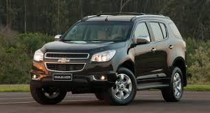 Image result for 2016 Chevrolet Trailblazer