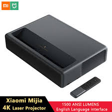 Original Xiaomi <b>Fengmi</b> Wemax One <b>Projector Laser</b> TV English ...