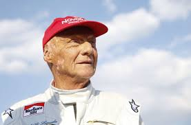 Niki Lauda, champion racecar driver who survived fiery Grand Prix ...