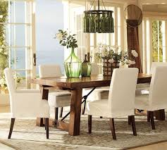 chair set chairs finish pc dining table and chair set pottery barn dining room paint colors pb