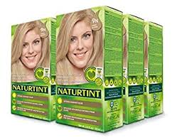 Naturtint Permanent Hair Color - 9N Honey Blonde ... - Amazon.com