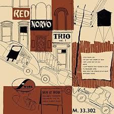 <b>Red Norvo</b> Trio - <b>Men</b> At Work Vol. 1 [2017 Reissue] - Relevant ...