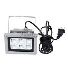 <b>UV</b> Resin Curing Photosensitive <b>405nm 60W 6</b> Lights for SLA DLP ...