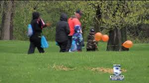 Hundreds walk for MS - Story   Rochester, NY   RochesterFirst