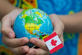 Study in Canada: Step-By-Step Guide for International Students ...
