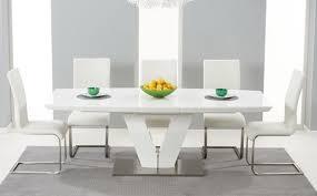 gloss table