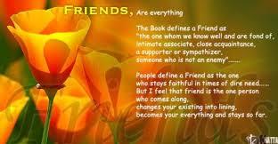 bolariku: short friends forever quotes