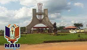 Image result for University Authority UNIZIK Dissociate Self From Students Protest