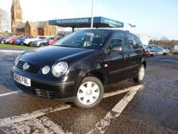 Used Volkswagen <b>Polo 2005</b> for Sale | Motors.co.uk