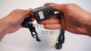 Арт.: <b>TOP</b>-<b>TF06</b>. <b>Блок питания</b> (адаптер, зарядное) для монитора ...