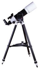 <b>Телескоп Sky-Watcher 102S AZ-GTe</b> SynScan GOTO по цене 49 ...