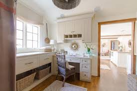magnificent wicker laundry basket in home office traditional with simply white next to hidden desk alongside retractable shade cloth and sewing room beautiful simply home office