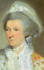 First Lady Biography: Abigail Adams - 8