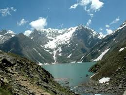 kashmir beauty and brutality ltbrgta photo essay and report by  a mountain lake in kashmir