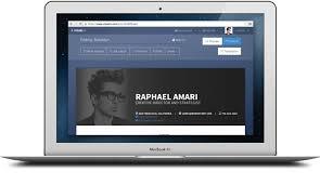 online cv builder and professional resume cv maker   visualcv choose a professional design