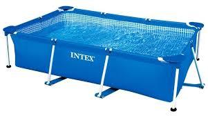 Купить <b>Бассейн Intex Rectangular Frame</b> 28271/58980 по низкой ...