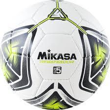 <b>Мяч футбольный MIKASA</b> REGATEADOR5-G