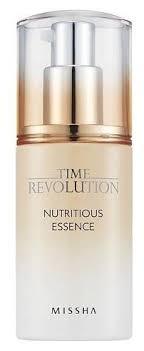 Missha Time Revolution Nutritious Essence <b>Питательная эссенция</b> ...
