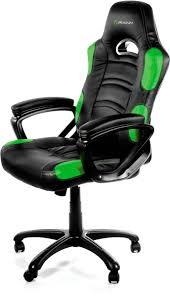<b>Arozzi Enzo</b>, Green игровое <b>кресло</b>
