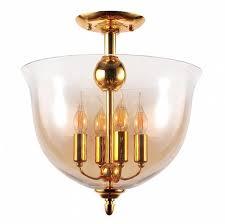 Потолочный <b>светильник CRYSTAL LUX ATLAS</b> PL4 GOLD ATLAS ...