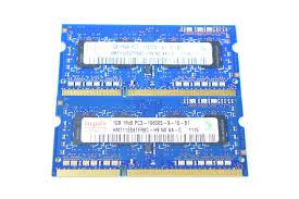 hynix hmtstfrc h n aa c gb x gb desktop pc s hynix hmt112s6tfr8c h9 n0 aa c 2gb 2 x 1gb desktop pc3 10600s ram 30887