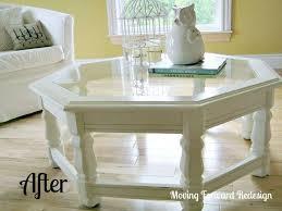 chalk paint coffee table transformation chalk paint painted furniture chalk paint coffee table
