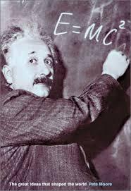 「1905, Annalen der Physik,  E=mc²  」の画像検索結果