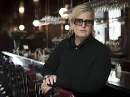 <b>Marie Saint Pierre's</b> 30-year fashion career celebrated in new book ...
