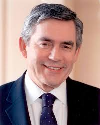 Gordon Brown Fife MP Gordon Brown has called for the Ministry of Defence to exclude the option of doing nothing when agreeing action to address the ... - Gordon-Brown-portrait-1-Tom-Miller-photo-copyright-OGSB3