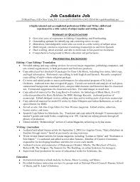 copy editor resume samples template copy editor resume samples
