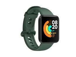<b>Xiaomi Mi Watch</b> Lite review: What can the affordable <b>smartwatch</b> do ...