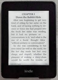 Amazon Kindle - Wikipedia