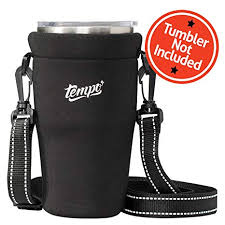 Tumbler Carrier Holder Pouch For All 30oz. Stainless ... - Amazon.com