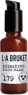 <b>L:A BRUKET 179</b> Hydrating Face Mask 50 ml