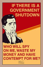 2013 U.S. Government Shutdown | Know Your Meme via Relatably.com