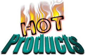 Finding Hot Selling Products to Sell