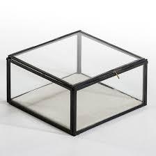 <b>Коробка</b>-<b>витрина</b> misia, маленькая модель Am.Pm   <b>La Redoute</b>