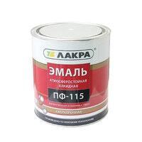 Строительные <b>эмали Лакра</b> — купить на Яндекс.Маркете