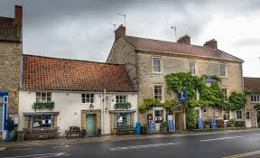 The <b>Feathers</b> Hotel, Eatery and Coffee House - Helmsley, North ...