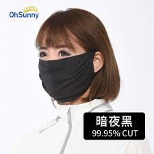 Jual Supermadio Sunscreen Masks <b>Summer Thin Section</b> UV ...