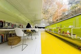 modern contemporary design and architecture architect office design ideas