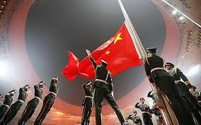 Image result for china enemy