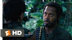 Tropic Thunder (5/10) Movie CLIP - Never Go Full Retard (2008) HD ...