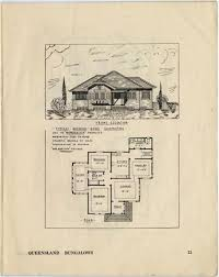 Home designs from the past online   John Oxley Library