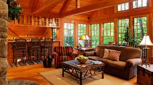 Lodge Living Room Decor Great Furniture For Small Home Office 69 On Decor Ideas With