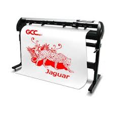 <b>GCC Jaguar V</b> Cutting Plotter
