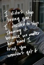 Breakup Quotes on Pinterest | Breakup Advice, Heart Broken and ...