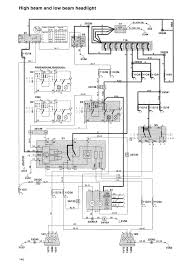 volvo xc wiring diagram wiring diagram 06 volvo xc90 wiring diagram image about