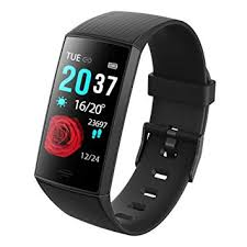 Housesczar <b>CY11 Smart</b> Band Heart Rate Blood Pressure IP67 ...